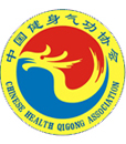 Chinese Health Qigong Association Logo