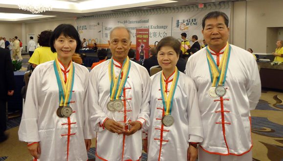 2013 Health Qigong Competition